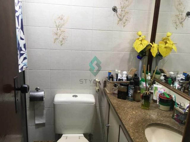 Apartamento à venda com 3 dormitórios em Méier, Rio de janeiro cod:M3008 - Foto 14