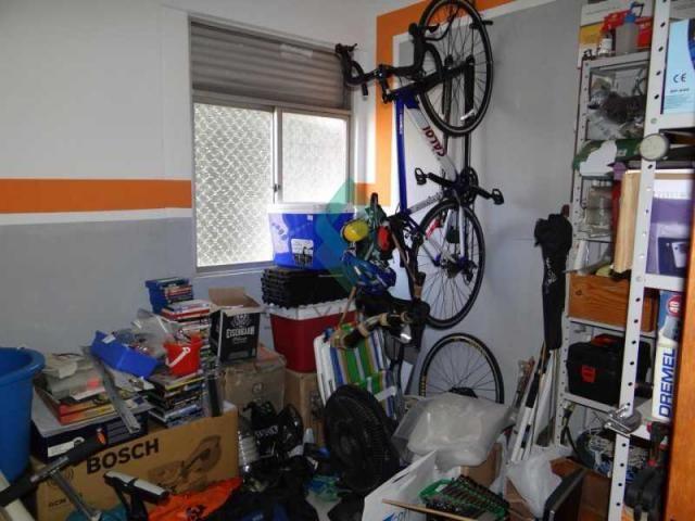 Apartamento à venda com 3 dormitórios em Cachambi, Rio de janeiro cod:C3753 - Foto 10