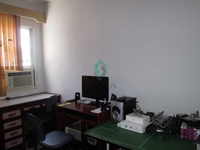 Apartamento à venda com 3 dormitórios em Méier, Rio de janeiro cod:M25297 - Foto 15