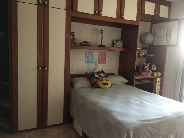 Apartamento à venda com 3 dormitórios em Méier, Rio de janeiro cod:M3008 - Foto 12