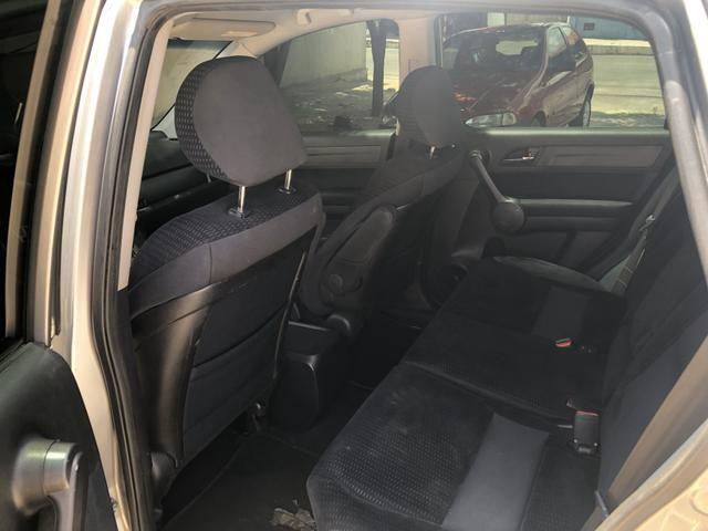 Honda CRV - Foto 4