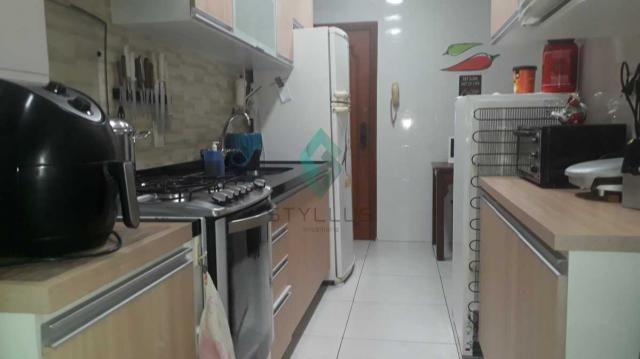 Apartamento à venda com 2 dormitórios em Méier, Rio de janeiro cod:M25469 - Foto 16