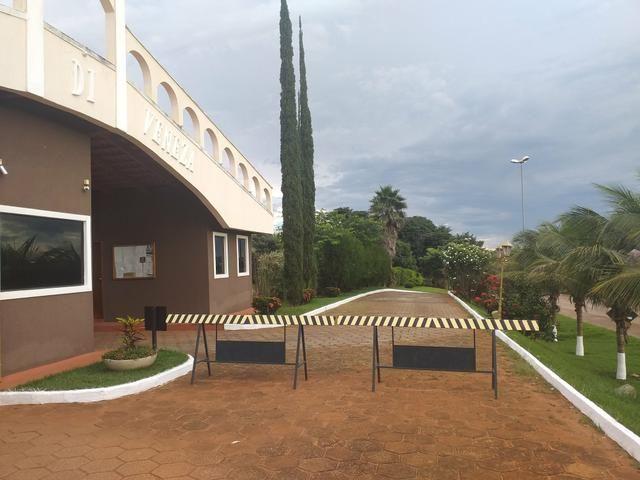 Chácara 2.000 m² Condomínio Recanto Di Veneza - Foto 2