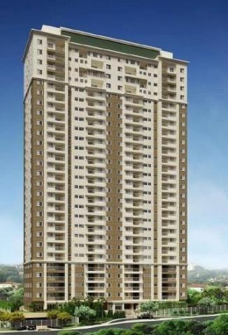 Apartamento com 2 dormitórios à venda, 79 m² por R$ 580.000 - Edifício London Ville - Baru - Foto 14