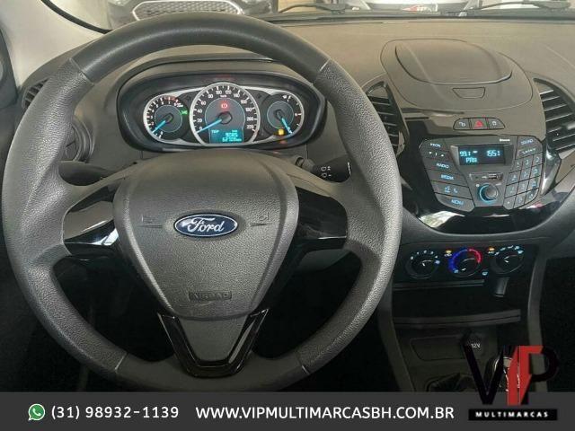 Ford Ka Sedan 1.0 Manual Flex 2018 - Foto 6