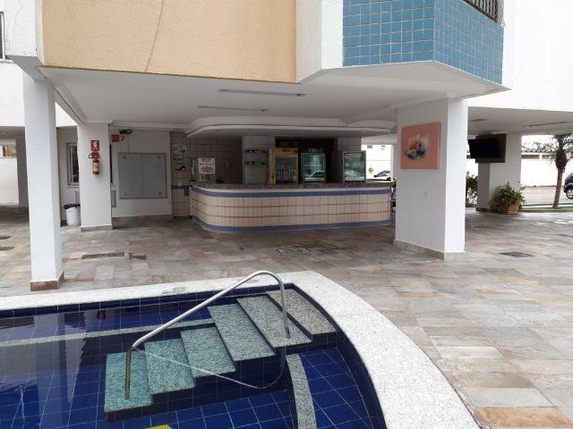 Aluguel de apartamento para temporada em Caldas Novas,diária apenas 55,00 reais - Foto 2