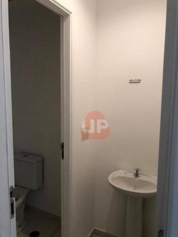 Sala à venda, 60 m² por R$ 360.000 - Condomínio Alpha Square Mall - Barueri/SP - Foto 8