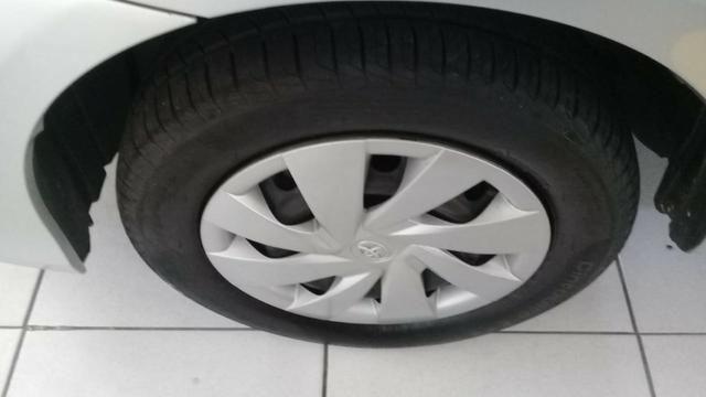 Etios X Sedan Aut baixa km 1.5 DE r$50.990,00 por r$46.990,00 - Foto 8