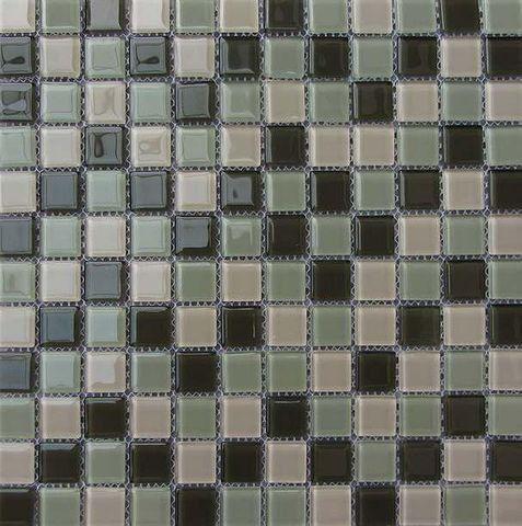 Pastilha de vidro - Coloridas - Foto 5