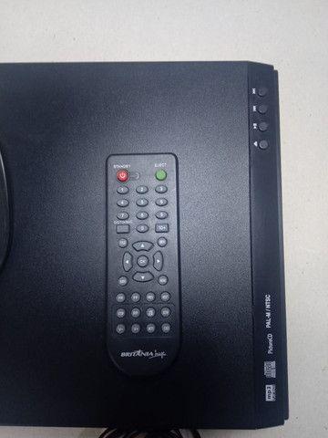 Aparelho de DVD - Foto 3