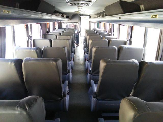 Ônibus Busscar muito conservado!! - Foto 6