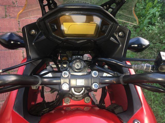 Vendo moto cb500x 14/15 - Foto 3