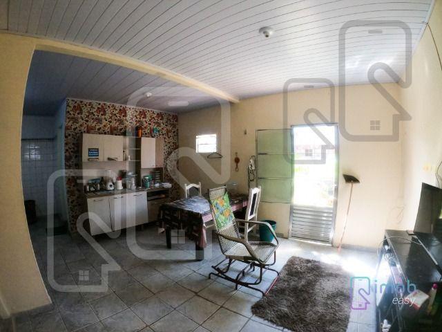 Casa no Conjunto Águas Claras, 3 quartos sendo 1 suíte, 3 vagas de garagem - Foto 3