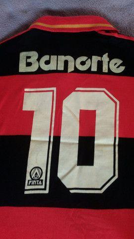 Camisa Sport Recife 1991 infantil - Foto 3