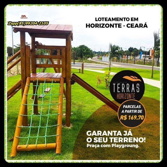 Loteamento Terras Horizonte.!@! - Foto 17