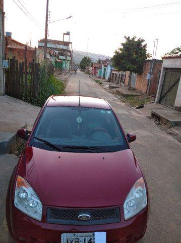 Fiesta 2007/8 1.6  $16.000 - Foto 2