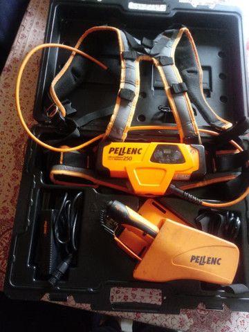 Tesouro eletrica pellenc - Foto 4