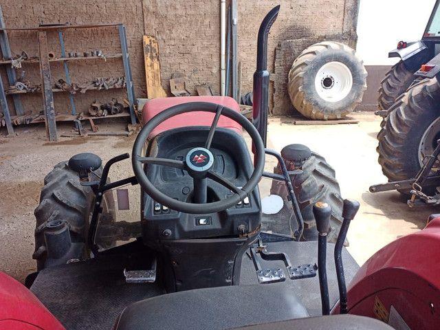 Trator Massey Ferguson 4275 2012 - Foto 4