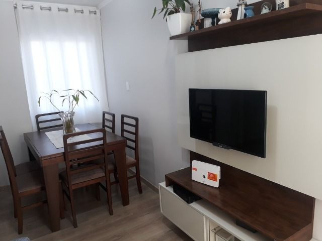 Apartamento à Venda C/ 2 dormitórios 52,57m² - 1 suite - Foto 7