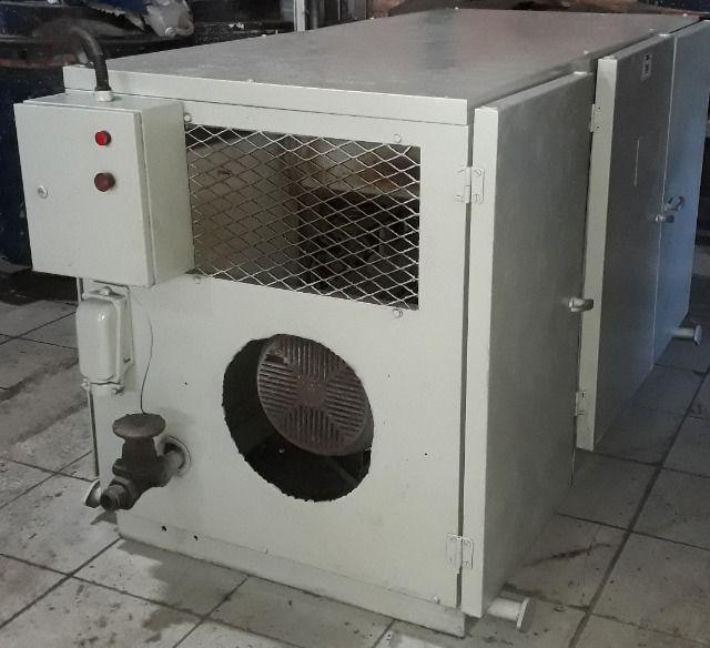 Compressor de ar de parafuso - Atlascop _ GA307 - Foto 2