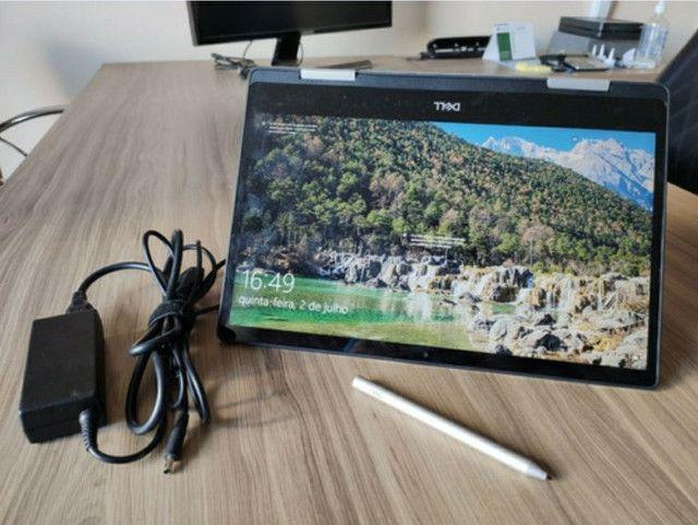 Dell Inspiron 14 - 5482-a20s - I7 Ssd 2em1 Com Caneta Ativa