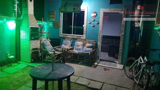 Casa para Venda no bairro Verão Vermelho (Tamoios), localizado na cidade de Cabo Frio / RJ
