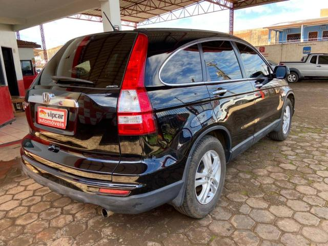 CRV 2011/2011 2.0 EXL 4X4 16V GASOLINA 4P AUTOMÁTICO - Foto 4