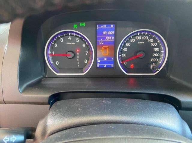 CRV 2011/2011 2.0 EXL 4X4 16V GASOLINA 4P AUTOMÁTICO - Foto 7