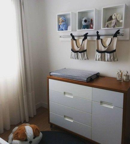 Mobilia quarto de bebê - Foto 3