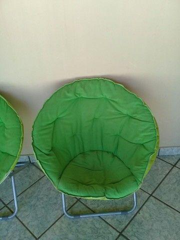 Cadeira para varanda - Foto 3