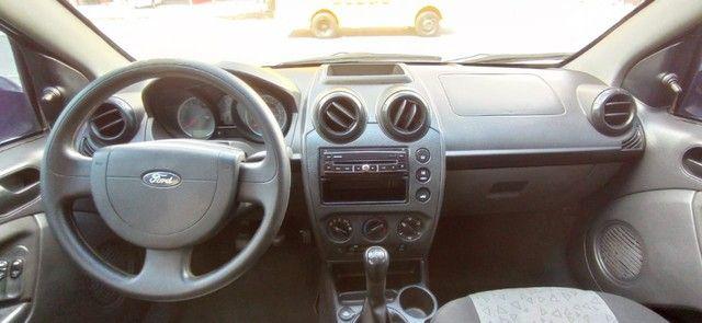 Ford Fiesta Sedan 1.6 Flex! - Foto 8