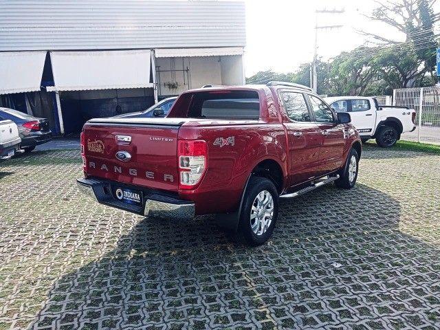 Ranger Limited 3.2 diesel 4x4 At  - Foto 4