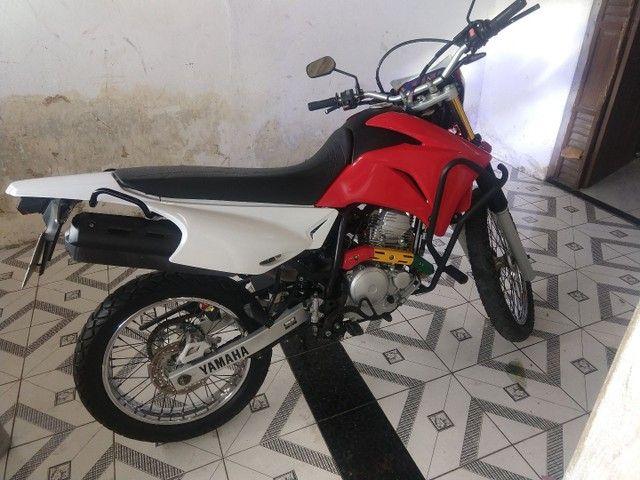 Yamaha lander 250 2018