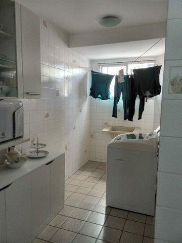 Oportunidade! Apartamento 101m², 02 quartos+DCE em Manaíra - Foto 15