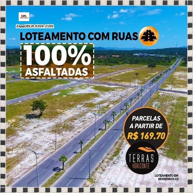 Loteamento Terras Horizonte !@#@! - Foto 3