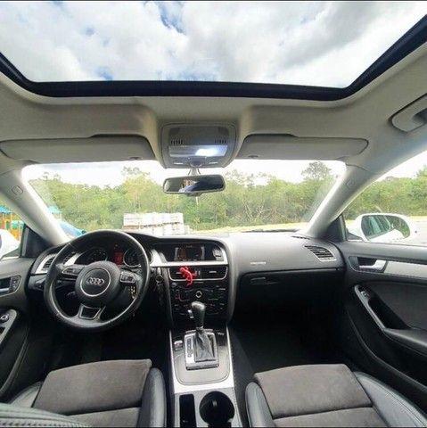 Audi A5 - Foto 6