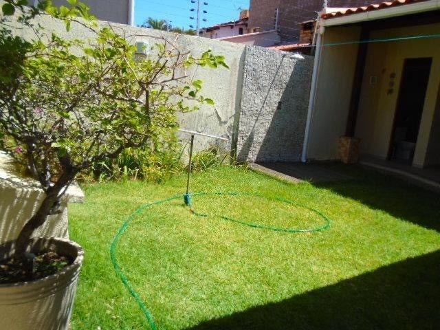 R.O Linda casa 3 dorm, churrasqueira e vagas na garagem - Foto 7