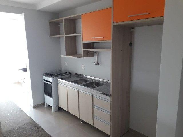 Froza Incorporações aluga, apartamento com 1 suíte e 2 quartos em Fco Beltrão/PR - Foto 7