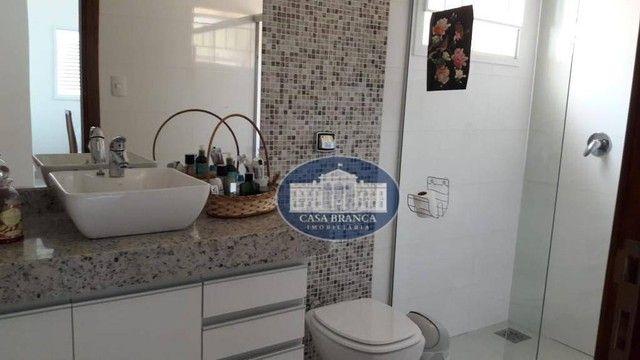 Casa com 3 dormitórios à venda, 170 m² por R$ 450.000,00 - Concórdia III - Araçatuba/SP - Foto 5