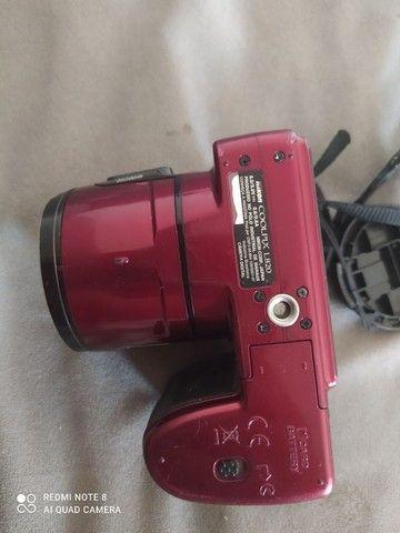 Câmera Nikon - Foto 6