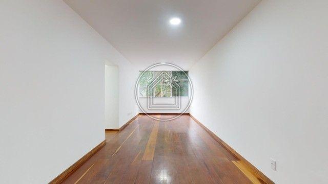 Apartamento à venda com 3 dormitórios em Botafogo, Rio de janeiro cod:901871 - Foto 2