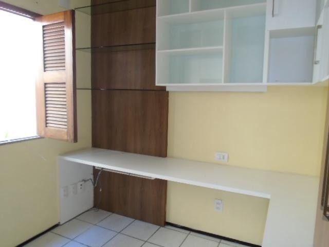 R.O Linda casa 3 dorm, churrasqueira e vagas na garagem - Foto 16