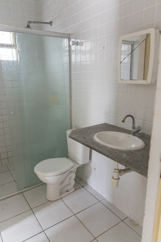(1213 FL) Apartamento Padrão Na Zona Leste - Foto 3
