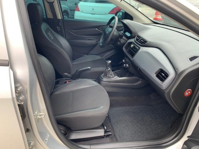 Chevrolet Onix joy 1.0 2020 - Foto 11