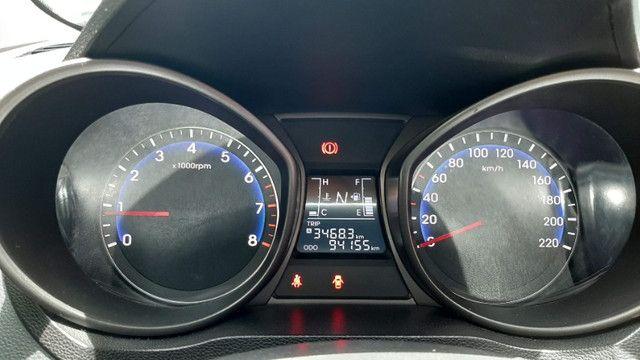 HB20 Premium 1.6 Flex 16V Automático - Foto 3
