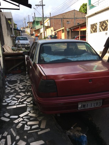Carro monza 1999 - Foto 2