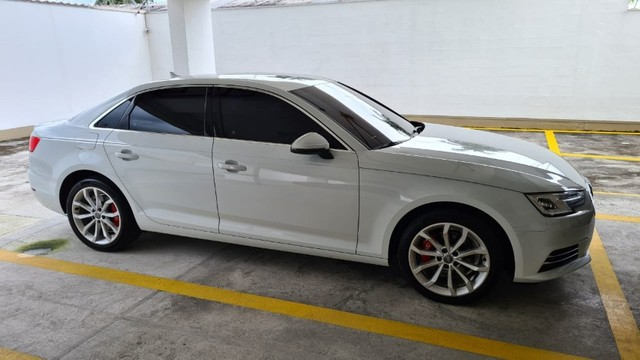 Audi A4 Ambiente 2018 - Foto 4