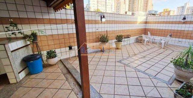 Apartamento à venda com 4 dormitórios em Cidade nova, Belo horizonte cod:47928 - Foto 3