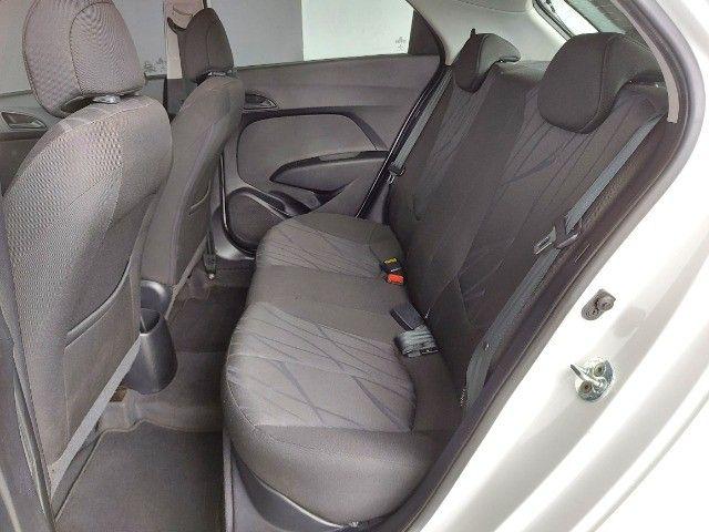 Hyundai HB20 Comfort Plus 1.0 2015 Completo!!! - Foto 11