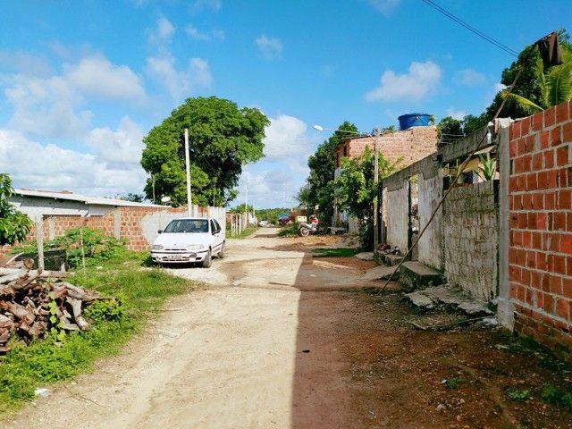 Oportunidade - Casa em Itamaracá - Água potável - Quintal - Ventilada -  - Foto 12